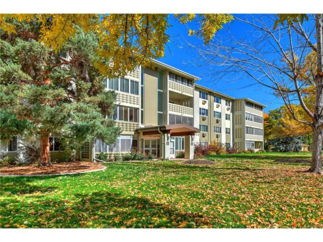750 S Alton Way 5D, Denver, CO 80247 (MLS #3093318) :: 8z Real Estate