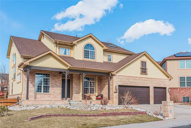 1047 Thorncreek Court, Thornton, CO 80241 (MLS #3093368) :: The Sam Biller Home Team
