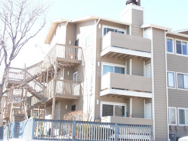2929 W Floyd Avenue #322, Denver, CO 80236 (#3093958) :: Compass Colorado Realty