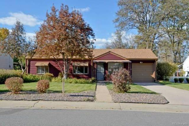 2819 S Fairfax Street, Denver, CO 80222 (#3094011) :: HomePopper