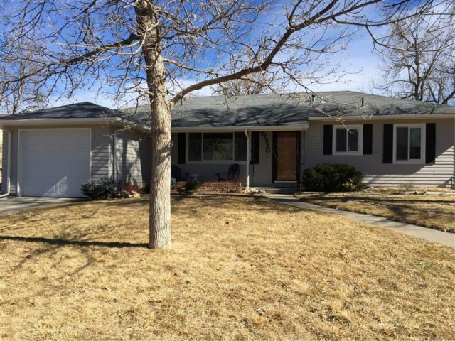 2920 S Madison Street, Denver, CO 80210 (#3094078) :: Wisdom Real Estate