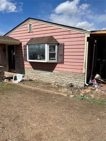 2817 W Ellsworth Avenue, Denver, CO 80219 (#3094593) :: Sultan Newman Group