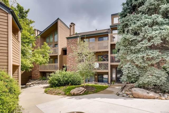 12364 W Nevada Place #202, Lakewood, CO 80228 (MLS #3094684) :: Keller Williams Realty