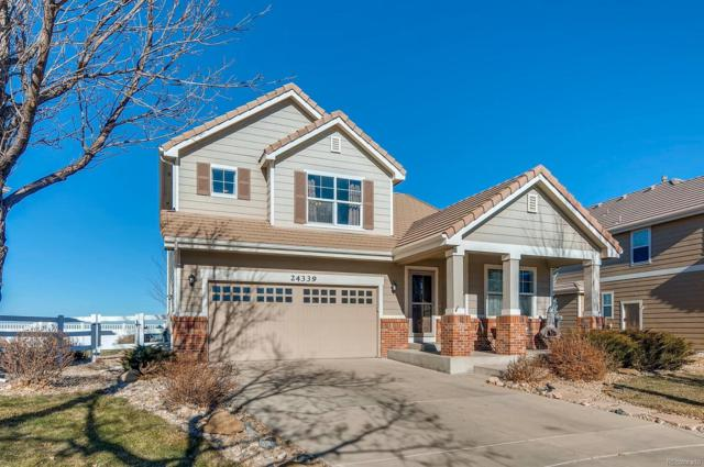 24339 E Kansas Circle, Aurora, CO 80018 (#3094736) :: The HomeSmiths Team - Keller Williams
