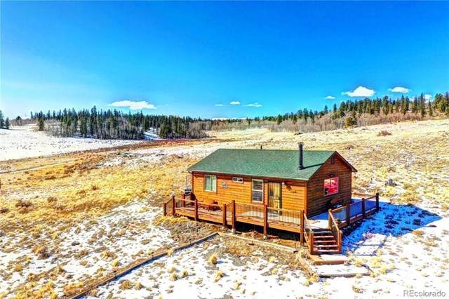 1601 Arrowhead Drive, Como, CO 80432 (MLS #3094950) :: Neuhaus Real Estate, Inc.