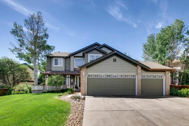 4714 S Cathay Court, Aurora, CO 80015 (#3094965) :: The Pete Cook Home Group