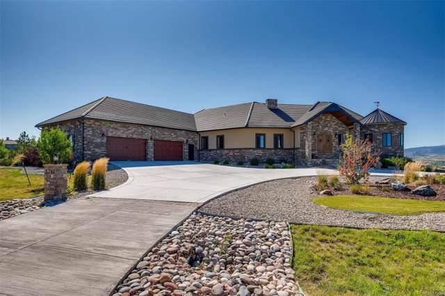 5731 Aspen Leaf Drive, Littleton, CO 80125 (MLS #3095232) :: Kittle Real Estate