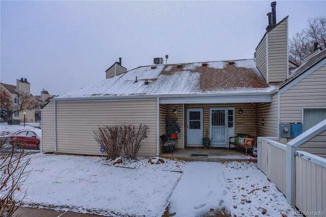 13641 E Yale Avenue C, Aurora, CO 80014 (MLS #3095626) :: Kittle Real Estate