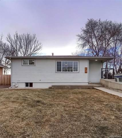 1855 Mary Avenue, Fort Lupton, CO 80621 (#3095849) :: The DeGrood Team