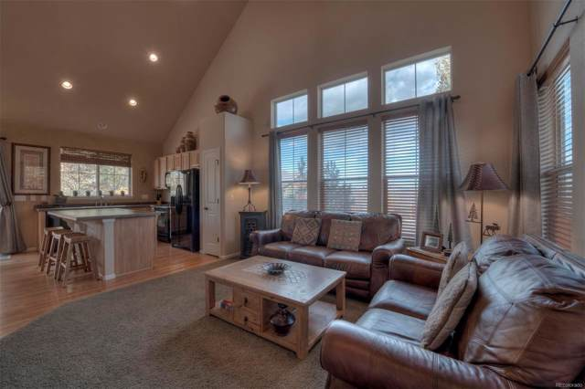 100 Blue Sage Court, Granby, CO 80446 (#3095977) :: Wisdom Real Estate