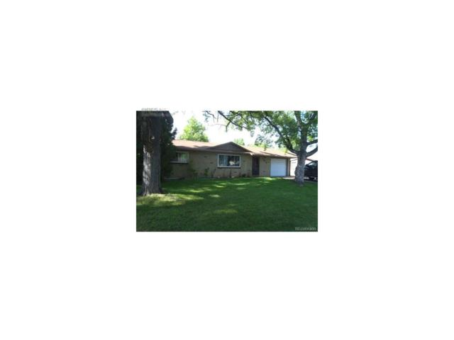 1928 Springfield Drive, Fort Collins, CO 80521 (MLS #3096641) :: 8z Real Estate