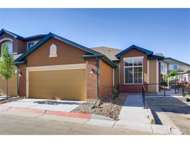 15172 E Batavia Place, Aurora, CO 80011 (MLS #3096777) :: 8z Real Estate