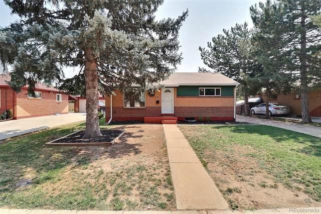 7270 Alan Drive, Denver, CO 80221 (#3096808) :: Own-Sweethome Team