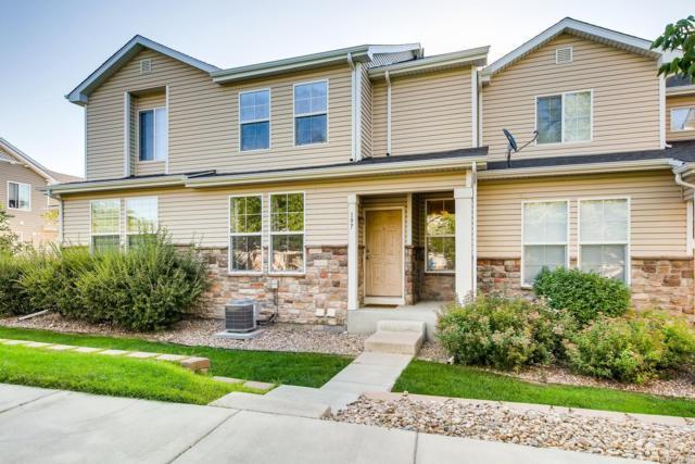 197 Blue Bonnet Drive, Brighton, CO 80601 (MLS #3097182) :: 8z Real Estate