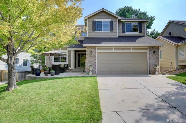 770 English Sparrow Trail, Highlands Ranch, CO 80129 (#3097302) :: The DeGrood Team