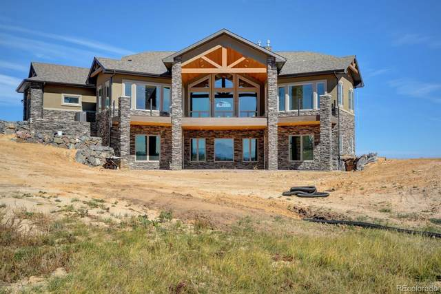 19165 Sixpenny Lane, Monument, CO 80132 (#3097727) :: The DeGrood Team