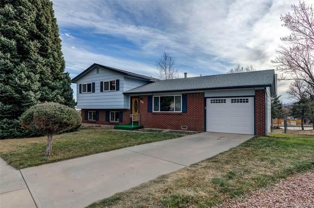 1003 Gilfin Circle, Colorado Springs, CO 80915 (MLS #3097803) :: Find Colorado