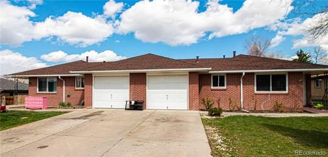 960 Upham Street, Lakewood, CO 80214 (#3098330) :: Wisdom Real Estate