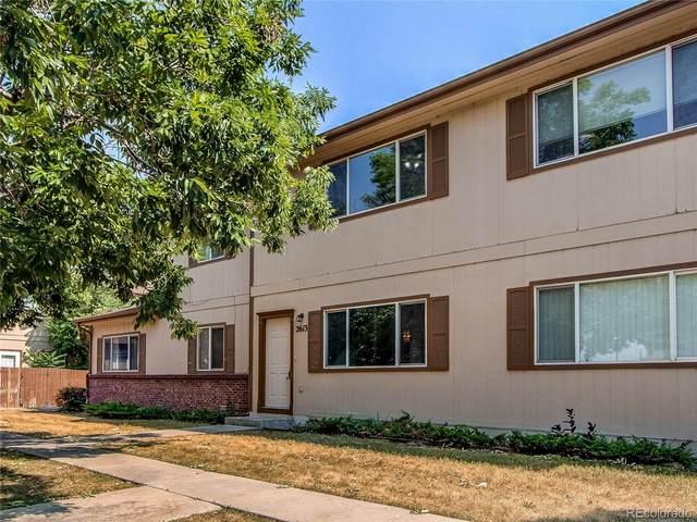 2613 Devonshire Court, Thornton, CO 80229 (#3099264) :: Finch & Gable Real Estate Co.