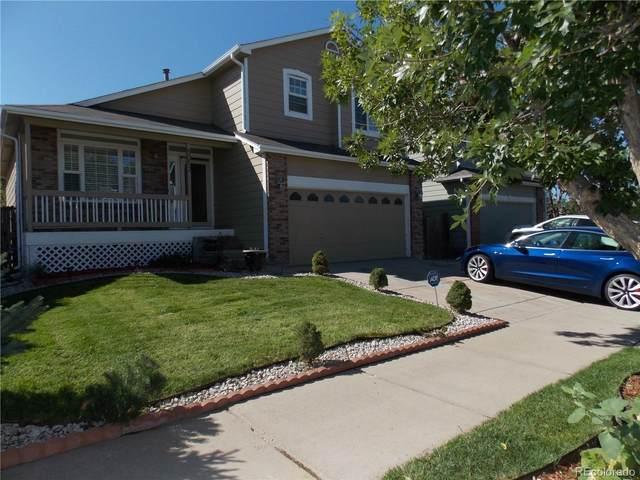 5052 Elkhart Street, Denver, CO 80239 (MLS #3099422) :: 8z Real Estate