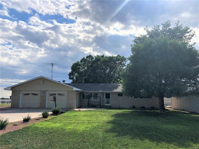 35877 County Road 45, Eaton, CO 80615 (MLS #3099801) :: 8z Real Estate