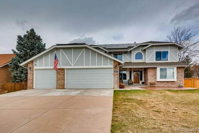 8803 S Indian Creek Street, Highlands Ranch, CO 80126 (#3100166) :: Colorado Home Finder Realty