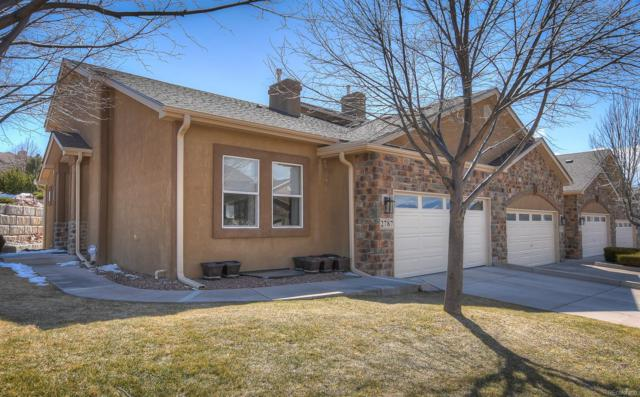 2787 Avalanche Heights, Colorado Springs, CO 80918 (#3100183) :: The Heyl Group at Keller Williams