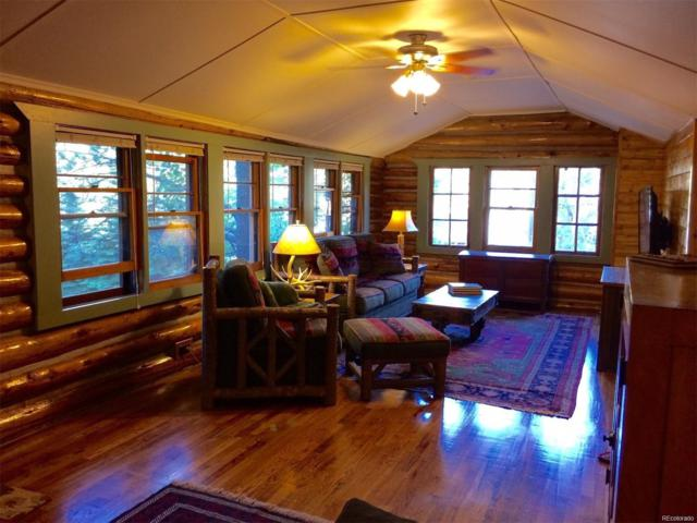 15827 Old Stagecoach Road, Pine, CO 80470 (MLS #3100431) :: Kittle Real Estate