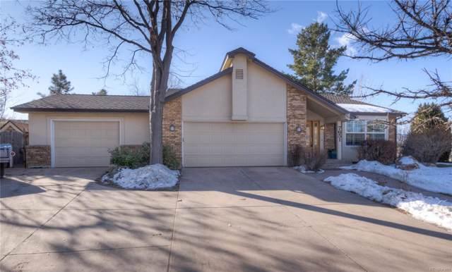 7651 S Bemis Street, Littleton, CO 80120 (#3100609) :: Bring Home Denver with Keller Williams Downtown Realty LLC