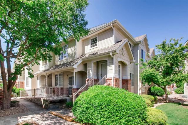 12935 Lafayette Street H, Thornton, CO 80241 (#3100750) :: Bring Home Denver