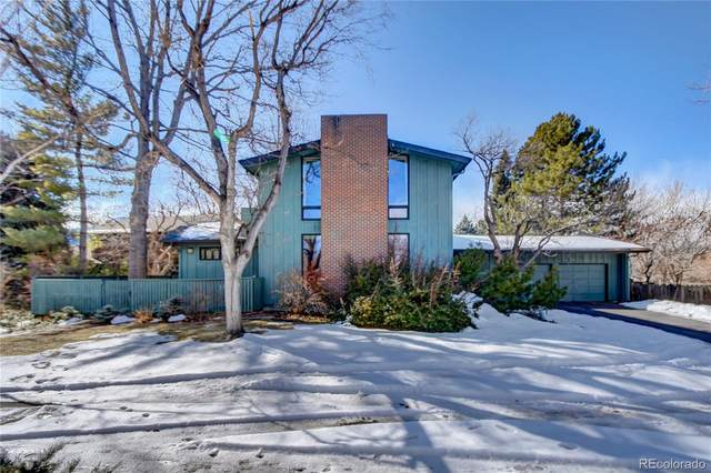 455 Erie Drive, Boulder, CO 80303 (#3100894) :: The Brokerage Group