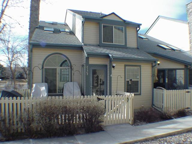 8750 Allison Drive F, Westminster, CO 80005 (#3100931) :: The Peak Properties Group