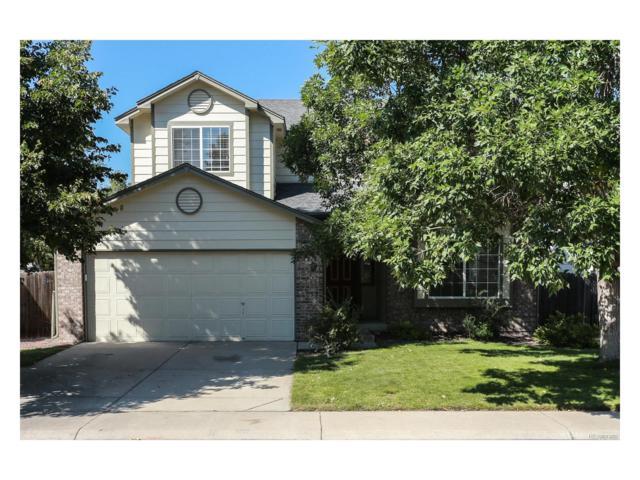 3773 S Uravan Way, Aurora, CO 80013 (MLS #3101513) :: 8z Real Estate