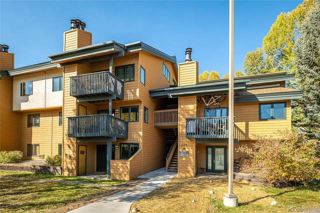 540 Ore House Plaza A-203, Steamboat Springs, CO 80487 (#3102873) :: Portenga Properties - LIV Sotheby's International Realty