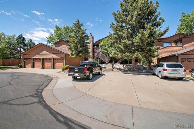 9407 W 89th Circle, Westminster, CO 80021 (#3103354) :: The Gilbert Group