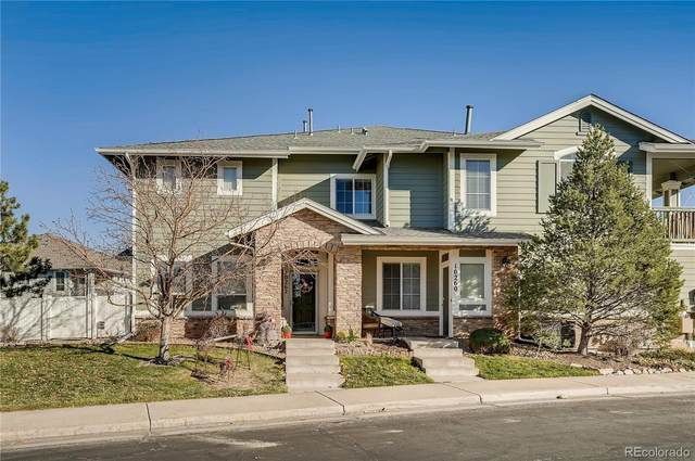 10262 Sedge Grass Way, Highlands Ranch, CO 80129 (#3103525) :: The DeGrood Team