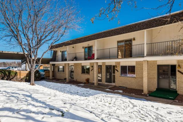 11411 W 17th Place, Lakewood, CO 80215 (#3103627) :: The Duncan Team