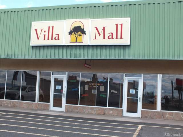 3205 Main Street, Alamosa, CO 81101 (#3103714) :: Hudson Stonegate Team