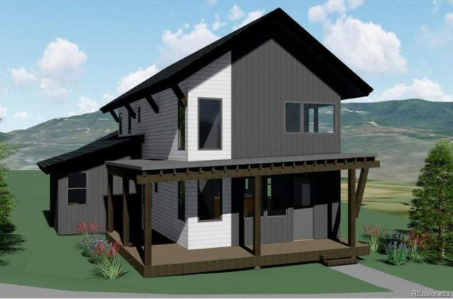 1881 Sunlight Drive, Steamboat Springs, CO 80487 (#3104185) :: The Heyl Group at Keller Williams