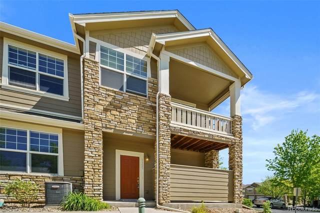 6607 W 3rd Street #1325, Greeley, CO 80634 (MLS #3104276) :: Wheelhouse Realty