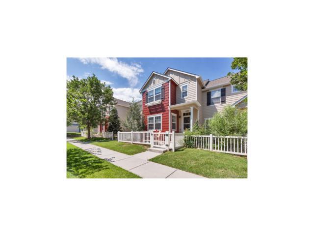 1538 Bennet Mountain Road, Castle Rock, CO 80109 (MLS #3104383) :: 8z Real Estate