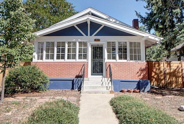 4130 Yates Street, Denver, CO 80212 (#3104767) :: The Griffith Home Team
