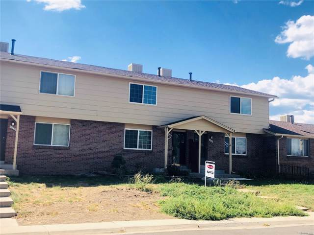 10754 W 13th Avenue, Lakewood, CO 80215 (#3104843) :: The DeGrood Team