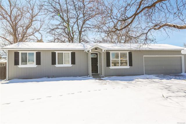 15864 E Amherst Place, Aurora, CO 80013 (#3104887) :: Bring Home Denver