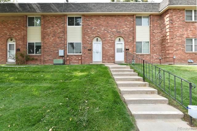 4687 S Lowell Boulevard, Denver, CO 80236 (MLS #3104980) :: 8z Real Estate