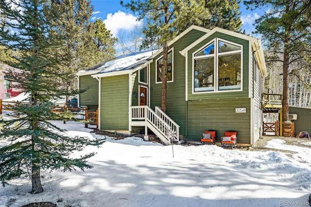 30549 Rand Road, Conifer, CO 80433 (#3105125) :: The Harling Team @ HomeSmart