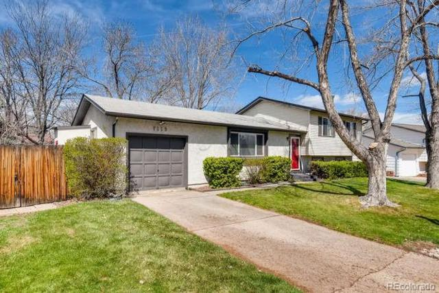 7119 S Franklin Way, Centennial, CO 80122 (#3105537) :: Wisdom Real Estate