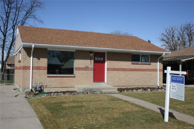 6831 Morrison Drive, Denver, CO 80221 (#3105738) :: The Peak Properties Group