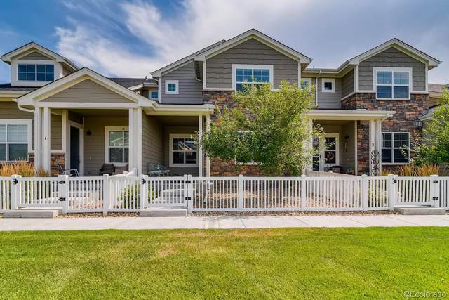 2165 Montauk Lane #2, Windsor, CO 80550 (#3105836) :: Bring Home Denver with Keller Williams Downtown Realty LLC