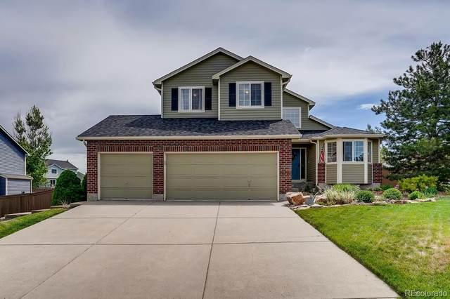 1350 Rosedale Street, Castle Rock, CO 80104 (MLS #3106008) :: 8z Real Estate